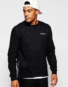 adidas Originals Modern Sweatshirt AB7623