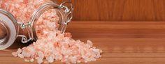 Vougelisha : Różowa sól himalajska, przyprawa naturalna i zdrow...