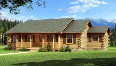 Bay Minette Main Photo - Southland Log Homes