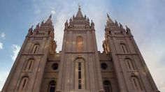 Introduction to the Church (Mormons)