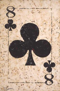 Eight of Clubs 2010