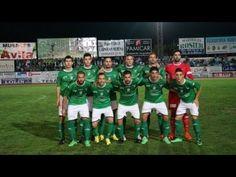 Me ha gustado este vídeo en YouTube: El C.F. Villanovense hace historia en la Copa del Rey y se enfrentará a un equipo de Primera