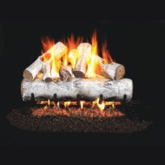 Astounding 23 Best Vented Gas Logs Images In 2017 Gas Fireplace Logs Download Free Architecture Designs Viewormadebymaigaardcom