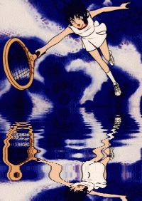 Jenny la tennista Galleria 5 Gif animate - www.cartoonlandia.net