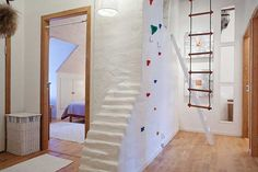Stockholm-Penthouse-I love this climbing wall