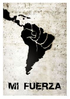 latinoamerica soy yo - Buscar con Google Tattoo America, Latina Tattoo, Arte Latina, Taboo Tattoo, Fotografia Social, Bansky, Political Art, Latin America, American Art