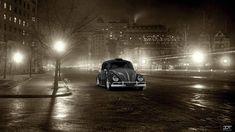Qué tal les parece mi tuning #Volkswagen #Beetle 1950 en 3DTuning #3dtuning #tuning?