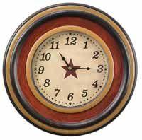 Prim clock