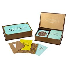 Definitely Want to Try!!  This elegant box set contains all you need for a head start on such a gracious way of living.