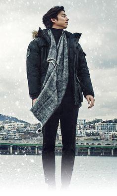 Korean Celebrities, Korean Actors, Goblin Korean Drama, Goong Yoo, Goblin Gong Yoo, Yoo Gong, Coffee Prince, Kim Go Eun, Kdrama Actors