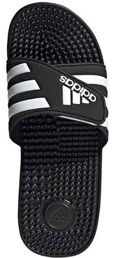Adidas slides available now !Adidas slides available now ! Baby Slippers, Mens Slippers, Bedroom Slippers, Adidas Adilette, Massage, Adidas Slides, Sports Footwear, Soccer Shop, Workout Attire