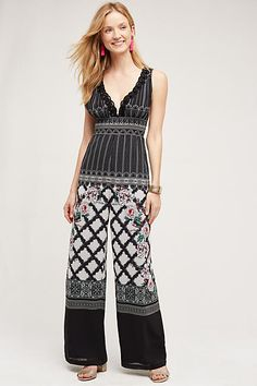Eostre Jumpsuit - anthropologie.com