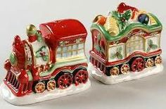spode salt and pepper shakers - Google Search