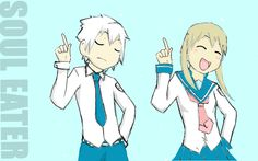 maka x soul tumblr - Google Search<<< This is too funny... i'm dying...<<<yesh<<< soul's face!