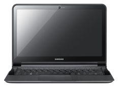 Samsung Series 9 NP900X3A-A02US 13.3-Inch Laptop (Black)