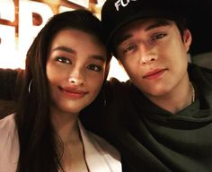 Enrique Gil takes 'huge step' in introducing Liza Soberano to family in Spain Enrique Gil, Liza Soberano, What Love Means, Coming To Theaters, Filipina Beauty, Pinoy, News Online, Interview, Artists
