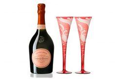 Luxury London December 3rd 2015 - Sip in Style: Rachel Bates' Peacock Gift Set