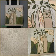 #bags #fabricbag #purses #patchwork #bolsos #taschen #сумки #пэчворк #лоскутноешитье #alpensee_bags