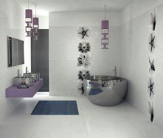 #Adorable bathroom. comment and like  thanks :)!