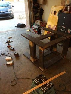 8a83df734bf 20 Best Wooden cooler DIY images