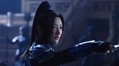 The Great Wall, Commander Lin Mei, 4K, 2016, actress, Tian Jing