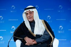 His Royal Highness Prince Turki Al-Faisal served as the Ambassador of the Kingdom of Saudi Arabia to the United States of America from September 2005 until February 2007. His Royal Highness is involved in a number of cultural and social activities. He is one of the founders of the King Faisal Foundation and is the Chairman of the King Faisal Center for Research and Islamic Studies in Riyadh. He is a member of the Board of Trustees of the Center for Contemporary Arab Studies at Georgetown.