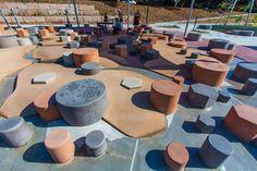 Commercial Playground Design | Riverheart Parklands - Ipswich | Urban Play