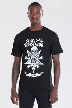 Suicidal Tendences - Obey