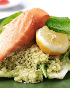 Ginger Infused Marlborough Salmon