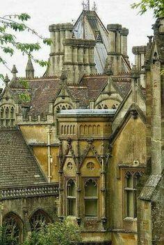 Medieval Bristol, England