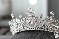 Hey, I found this really awesome Etsy listing at https://www.etsy.com/listing/194750642/edwardian-full-bridal-crown-swarovski