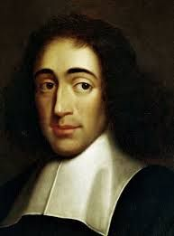 Baruch Spinoza - Thank you Baruch for the idea to separate church from state. A great thinker who was outcast and labelled as a heretic by the ideology and surrounding culture of his time.
