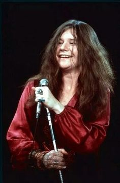 Janis such a beauty