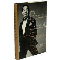bobby short | Bobby Short: The Life and Times of a Saloon Singer""