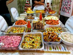 food for christmas pinoy