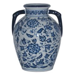Lian Wen Vase