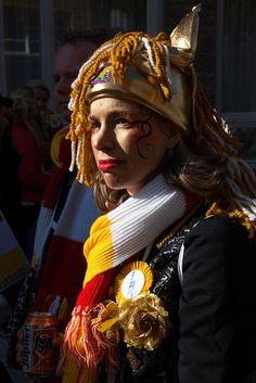 Impressions Carnival Oeteldonk 2014
