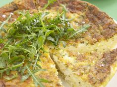 Chicken and corn impossible pie, chicken recipe, brought to you by Woman's Day