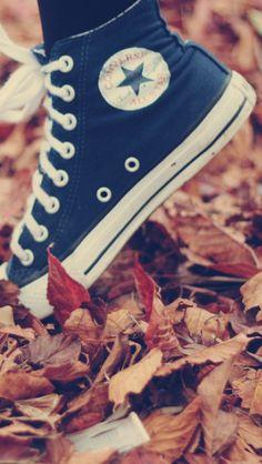I love converse :)