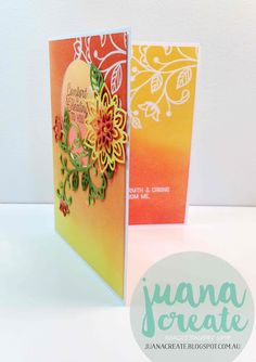 Juan Ambida Independent Stampin' Up!® Demonstrator Australia