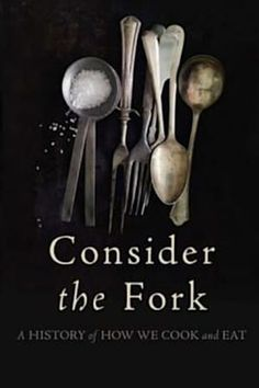 "Read ""Consider the Fork A History of How We Cook and Eat"" by Bee Wilson available from Rakuten Kobo. Award-winning food writer Bee Wilson's secret history of kitchens, showing how new technologies - from the fork to the m. Book Club Books, Books To Read, Book Nerd, Human Digestive System, Book Expo, Cool Books, History Books, Art History, Book Cover Design"