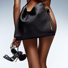 The Alix Hobo Bag #TOMFORD