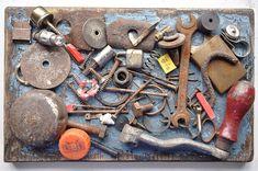 Möchten Sie mehr über Treibholz, das Suchen und Finden von Strandgut und das Arbeiten mit Holz wissen? Hier beantworte ich einige dieser Fragen...