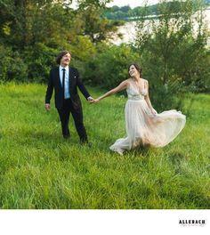 Philadelphia Wedding Photographers: Allebach Photography - Award Winning…