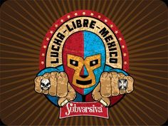 Lucha Libre forever!