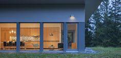 Island Passive House designed & Bulit by Artisans Group