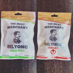 The Biltong is ready for your enjoyment! All you have to do is decide which one you'll eat! Biltong, Protein, Beef, The Originals, How To Make, Food, Meat, Essen, Meals