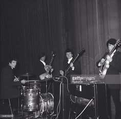 The Kinks, May 1964