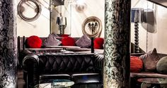Lolita lounge | Hasta un 30% en Lolita lounge en Madrid