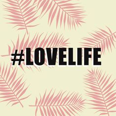 Live simply. Dream big. Be grateful. Give love. Laugh lots. #LoveLife